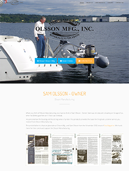 Olsson Manufacturing